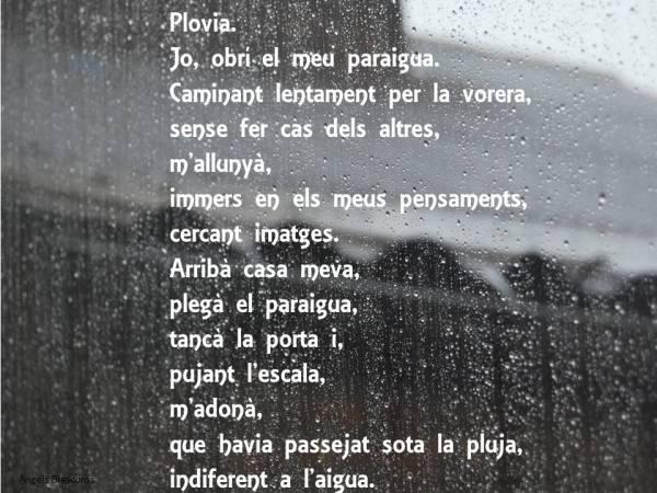 Micro-conte 3 Pluja poema